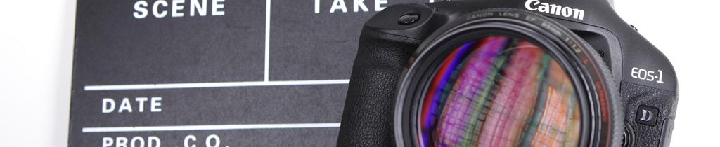 Imagefilm - Technik - Die beste Spiegelreflexkamera für Portraitfotografie
